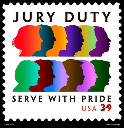 jury duty serve service